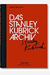Das Stanley Kubrick Archiv ハードカバー