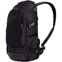 Swissgear 3598 Backpack - Black