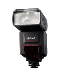 SIGMA フラッシュ ELECTORONIC FLASH EF-610 DG ST キヤノン用 ETTLII ガイドナンバー61 927431