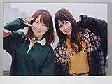 AKB48 11月のアンクレット 写真 1枚 高橋朱里 白間美瑠