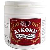 AIKOKUアイコク ベーキングパウダー 赤プレミアム (アルミ不使用) 450g