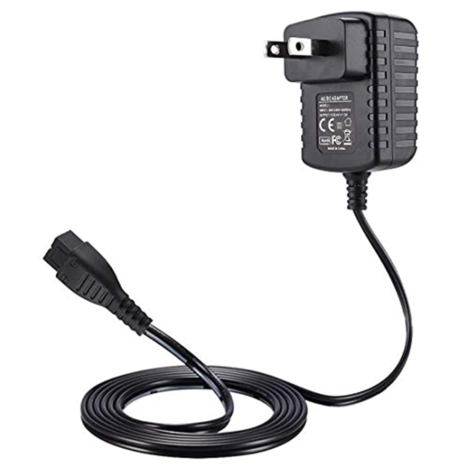 モニター増幅ハンマーPunasi パナソニック シェーバー対応 5.4V 1.2A Panasonic対応 ACアダプター DCアダプター 5.4V電源アダプター交換用充電器 ES7000 ES8000 シリーズ ES8232 ES8237...
