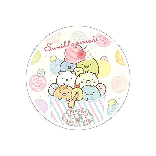 フルプルコスメ FurupuruRcosme フルプル(R)クリーム 本体 すみっコぐらし ぺんぺんアイスクリーム 20g 天然ローズの香りの画像