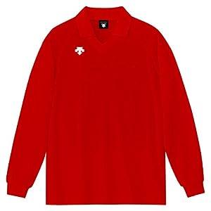 (デサント)DESCENTE バレーボール 長袖ゲームシャツ DSS-4310 [ユニセックス・ジュニア]