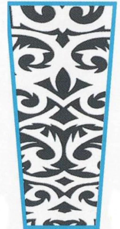 イーウェル符号中央タトゥースリーブ 11