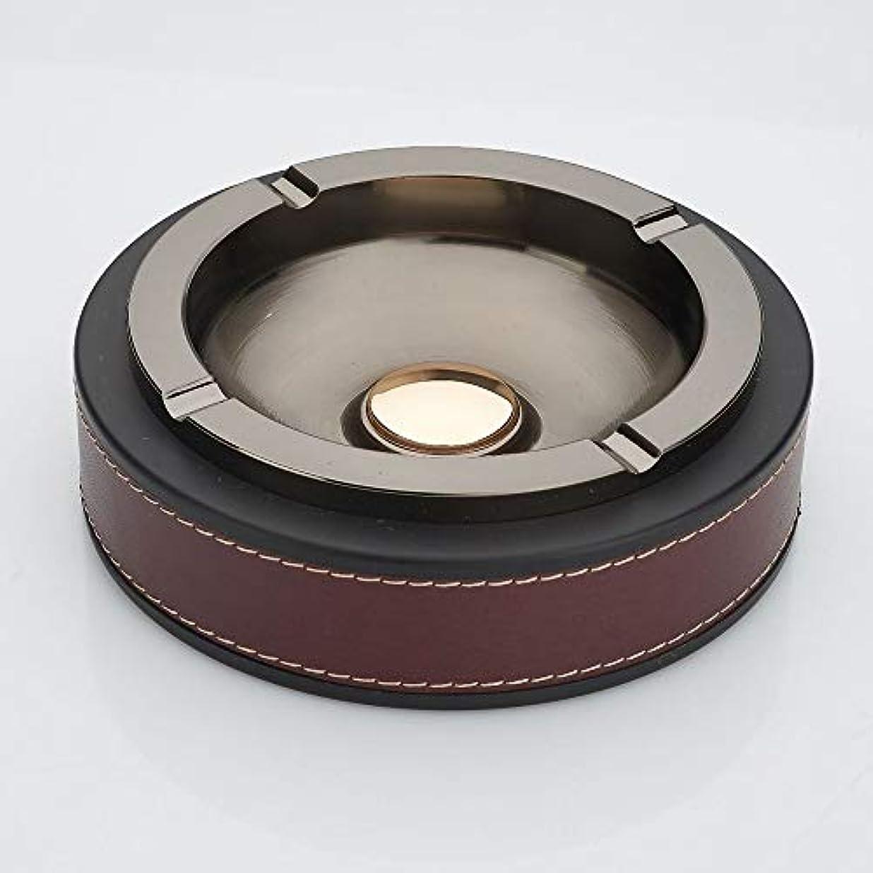 枝コンバーチブル急勾配のタバコの灰皿クリエイティブ灰皿ホームデコレーション (色 : 赤)