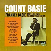 Frankly Basie: Plays Hits of Frank Sinatra