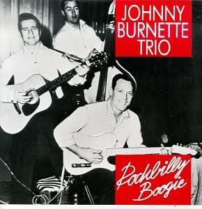 Amazon | Rockbilly Boogie | Burnette, Johnny | 輸入盤 | 音楽