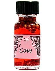 アンシェントメモリーオイル ラブ LOVE 15ml (Ancient Memory Oils)