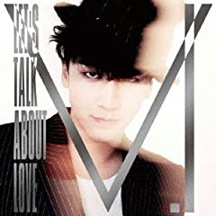 V.I(from BIGBANG)「INTRO [LET'S TALK ABOUT LOVE]」のジャケット画像