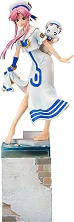 ARIA 水無灯里 ノンスケール ABS&PVC製 塗装済み完成品フィギュア