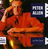 At His Best by Peter Allen (1994-06-07)