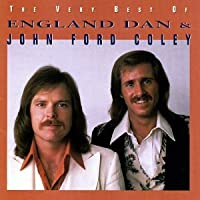 Very Best of England Dan & Joh