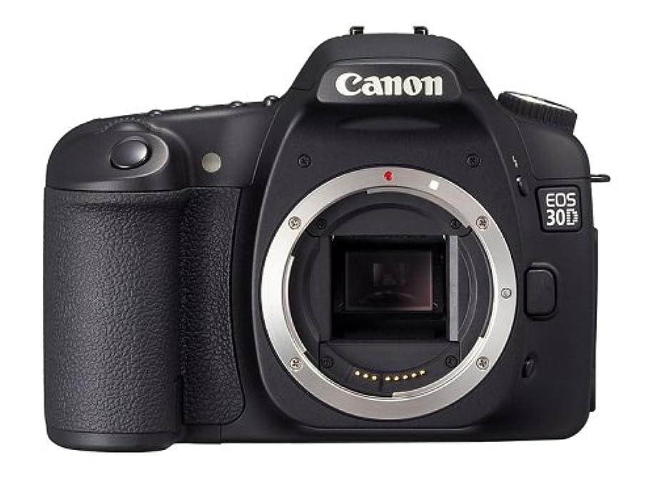 不正直マリンナラーバーCanon デジタル一眼レフカメラ EOS 30D ボディ EOS30D