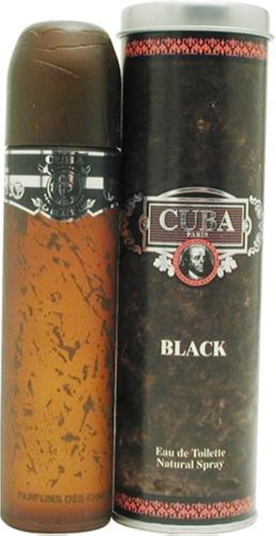 【キューバ】キューバ ブラック EDT?SP 100ml [並行輸入品]