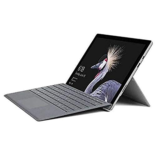 マイクロソフト Surface Pro [サーフェス プロ ノートパソコン] Office H&B搭載 12.3型 Core i5/256GB/8GB FJX-00031