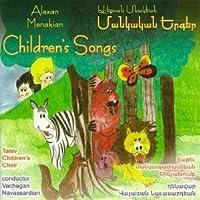 Children's Songs [並行輸入品]