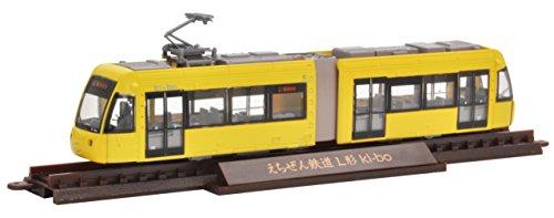 トミーテック ジオコレ 鉄道コレクション えちぜん鉄道 L形 ki-bo ジオラマ用品の詳細を見る