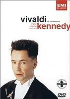 Vivaldi - The Four Seasons - Kennedy [DVD] [Import]