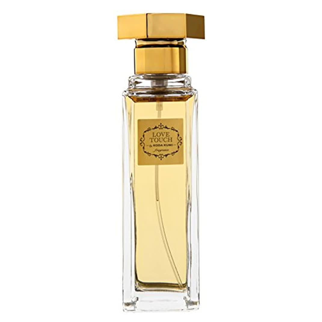 チラチラするリーチ傾向があります倖田來未 プロデュース香水 ラブタッチ / LOVE TOUCH
