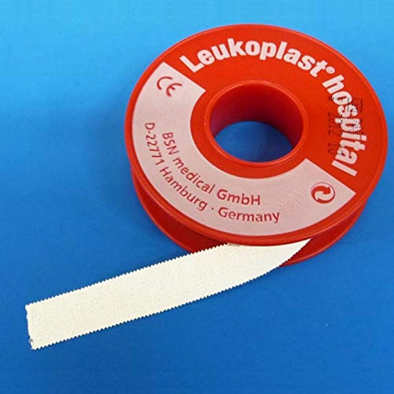 病気肥料マイルロイコプラスト ホスピタル 1.25cm×9.2m 24ロール入 JW-PL01756