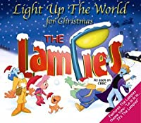 Light Up the World for ....