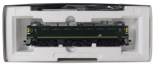 {RWM}  HO-150 JR EF81形電気機関車 トワイライト色  HOゲージ 鉄道模型 TOMIX トミックス  20180127