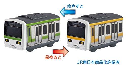 おふろDEミニカー E231系500番台山手線/総武線