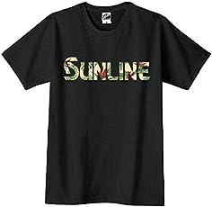 サンライン(SUNLINE) Tシャツ SUW-1375T