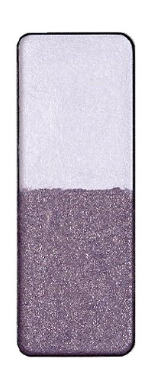 白い依存悪のヴィザージュ ツインカラー 0906 ライラック/ゴールドパープル