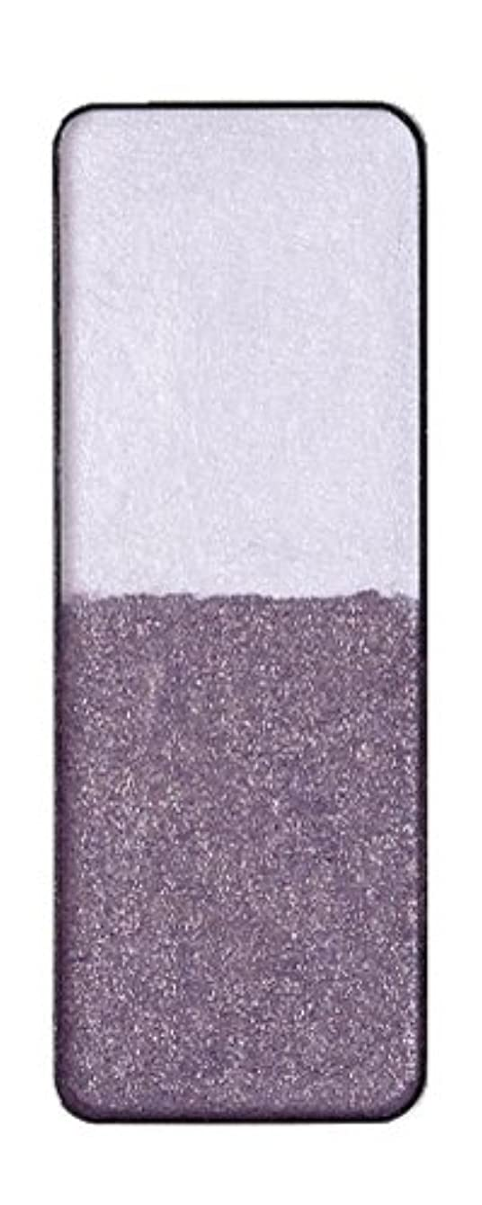 アーティストのぞき穴前方へヴィザージュ ツインカラー 0906 ライラック/ゴールドパープル
