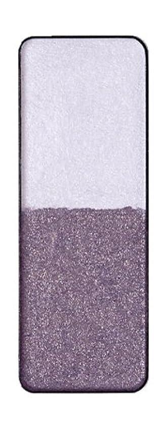 香りループデッドロックヴィザージュ ツインカラー 0906 ライラック/ゴールドパープル