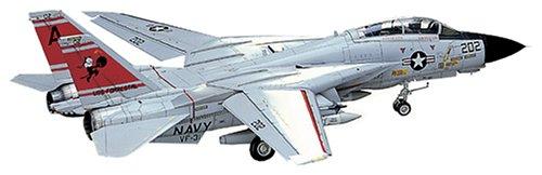 1/48 F-14A トムキャット (大西洋空母航空団) #P19