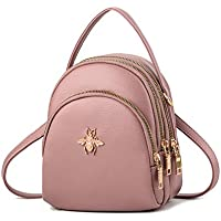 Fashion Mini Backpack Purse for Women Girls Cute Shoulder Bags