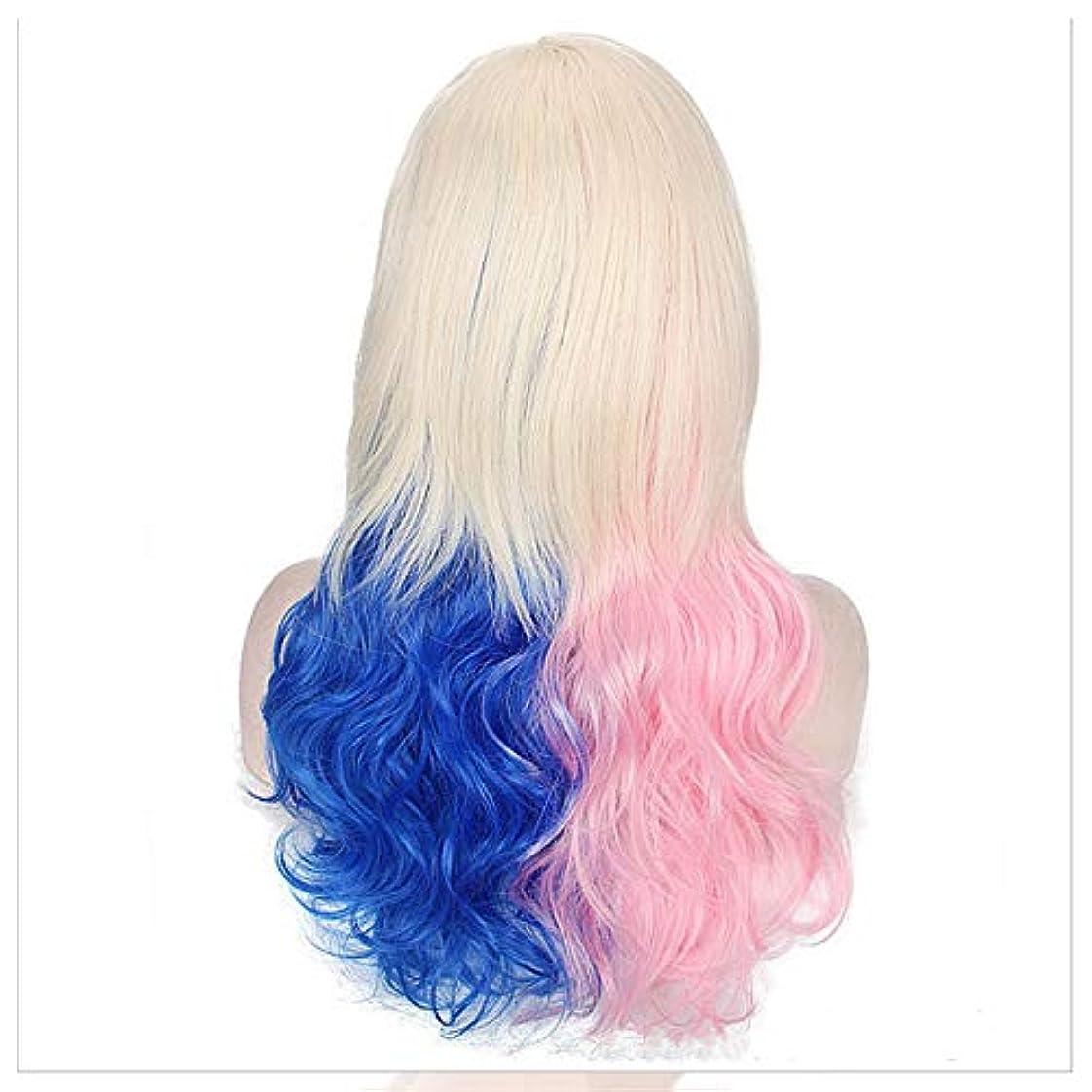 分床ベース偽の髪のスライス、髪の接続、ヘアピンの巻いた髪、マットな髪のかつら、成長した髪を接ぎ木して、傷がないです