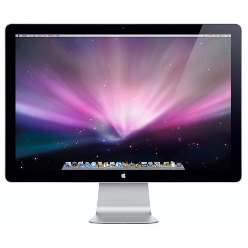 Apple LED Cinema Display 24 MB382J/A