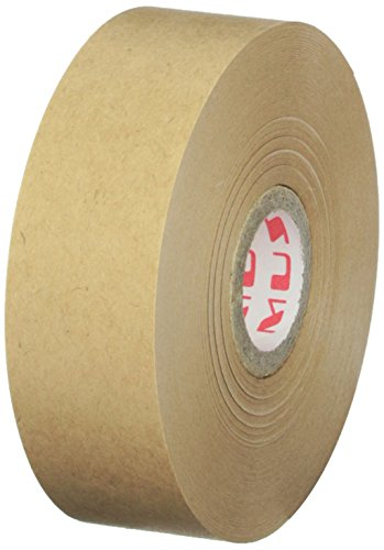 ミューズ 水貼りテープ 25mmx45m ベ-ジュ CTN2 強力接着テープ カルトナージュ 紙素材 画材 手芸 手芸材料 ハンドメイド 手作り DIY 副資材