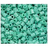 Perler Beads 1,000 Count-Light Green by Perler