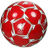 Liverpool FC Authentic Official Licensedサッカーボールサイズ5 -07