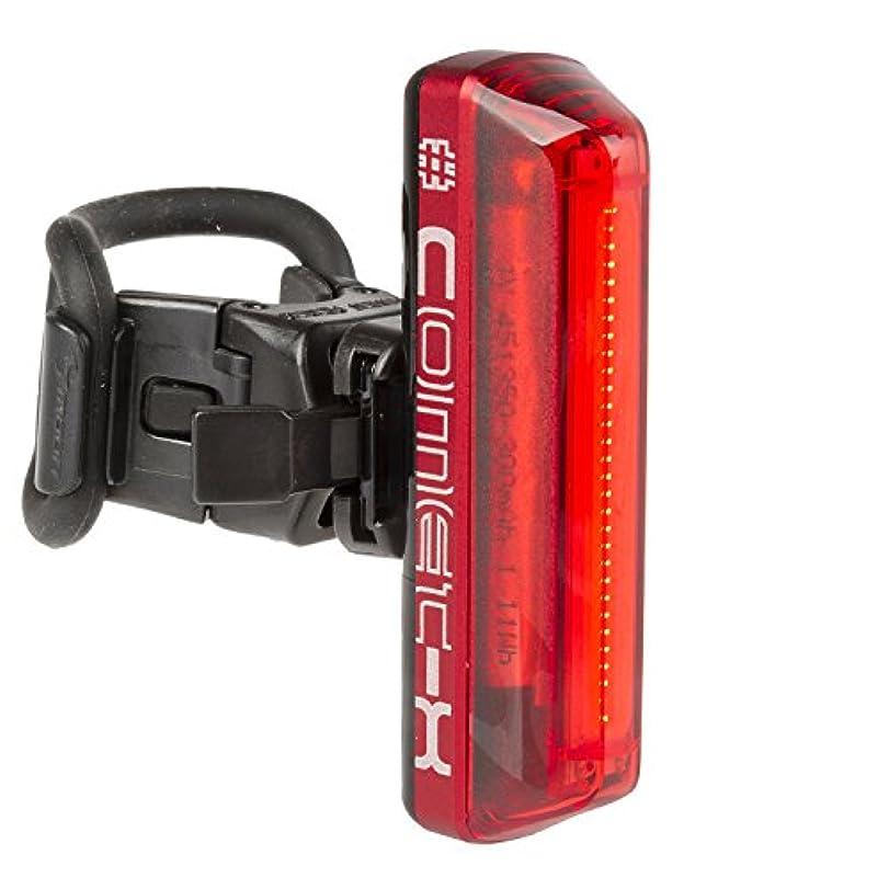 カップルながらショッピングセンターMOON【ムーン】 COMET-X USB充電式テールライト LT-MO-116
