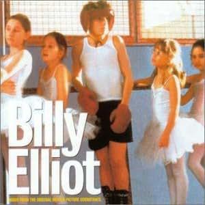 リトル・ダンサー (Billy Elliot:music from the original motion picture soundtrack)