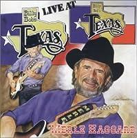Live at Billy Bob's: Texas