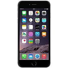 Apple iPhone 6 Plus Space Grey 64GB SIM-Free Smartphone (Renewed)