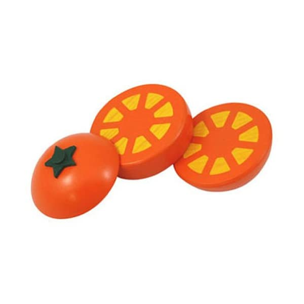 はじめてのおままごと オレンジの商品画像