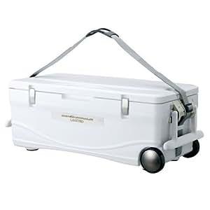 シマノ クーラーボックス スペーザ ホエール リミテッド 450 HC-045L アイスホワイト 818997