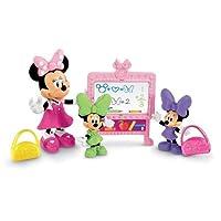 Fisher-Price Disney's Minnie, Millie and Melody School Day