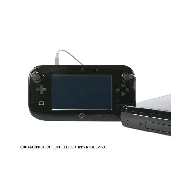 WiiU Game Pad用充電ケーブル『US...の紹介画像7