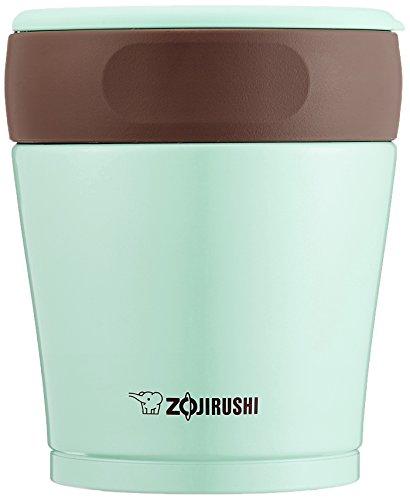 象印 (ZOJIRUSHI) ステンレスフードジャー 260ml チョコミント SW-GD26-AP