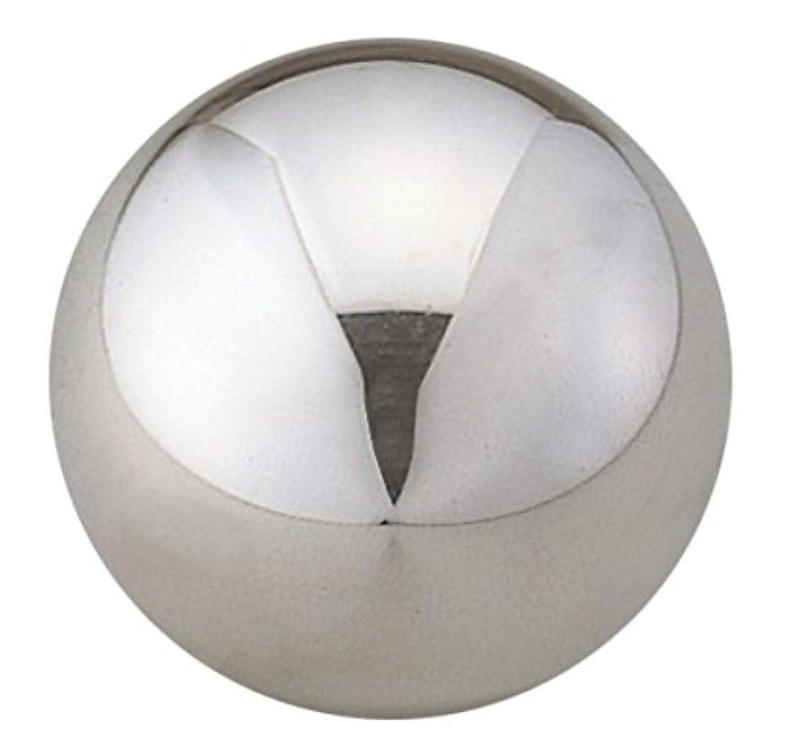 登山家リンスアラブサラボクローム鋼球 CR-1.5 /5-3486-09