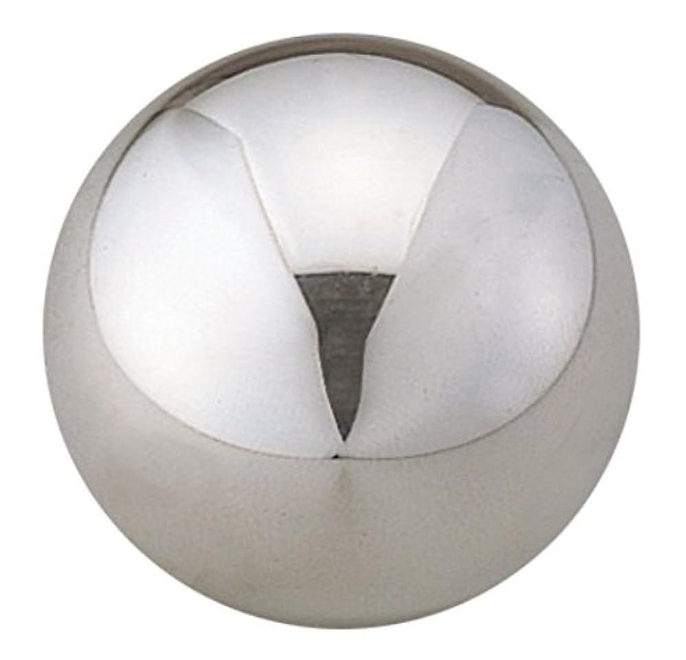 担当者逆さまに移植クローム鋼球 CR-1.5 /5-3486-09
